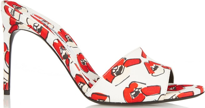Brian-Atwood-Lallie-mule-lip-print