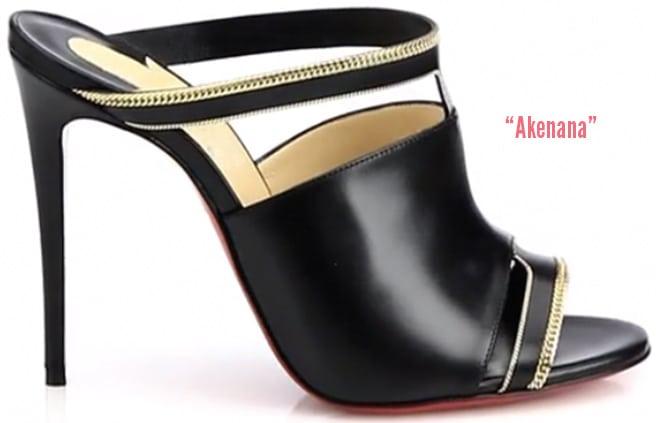 Christian-Louboutin-Akenana-mule-chain-embellished-Fall-2015-shoes