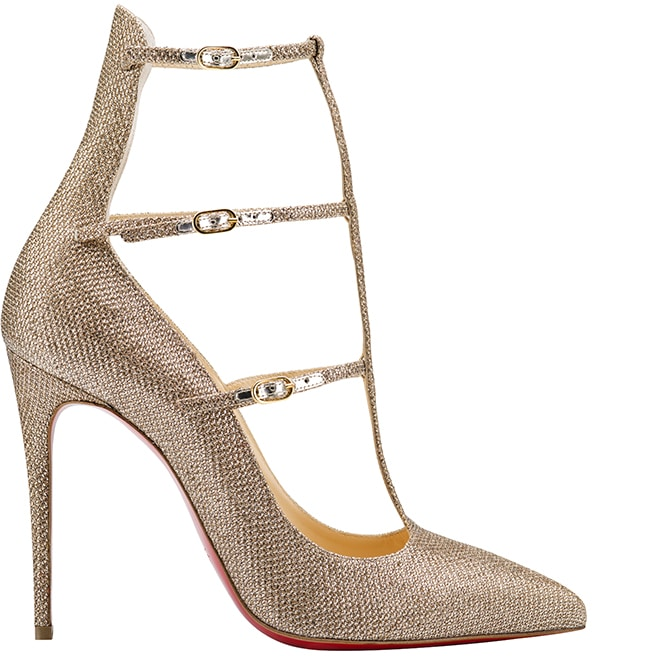 Toerless-Muse-gold-glitter-strappy-pump-Fall-2015
