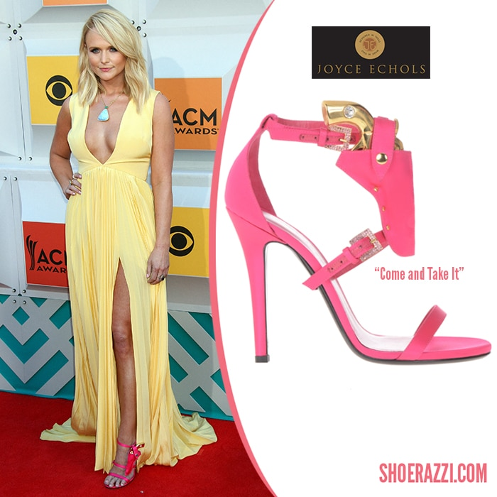 Joyce-Echols-Come-and-Take-It-Sandal-Miranda-Lambert-Shoerazzi
