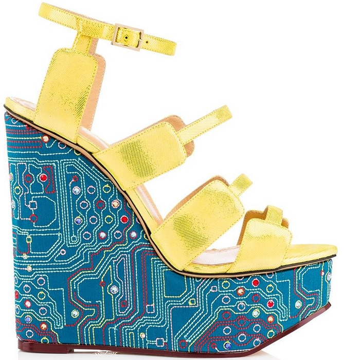 Charlotte-Olympia-Merylin-circuit-board-platform-wedge-sandal