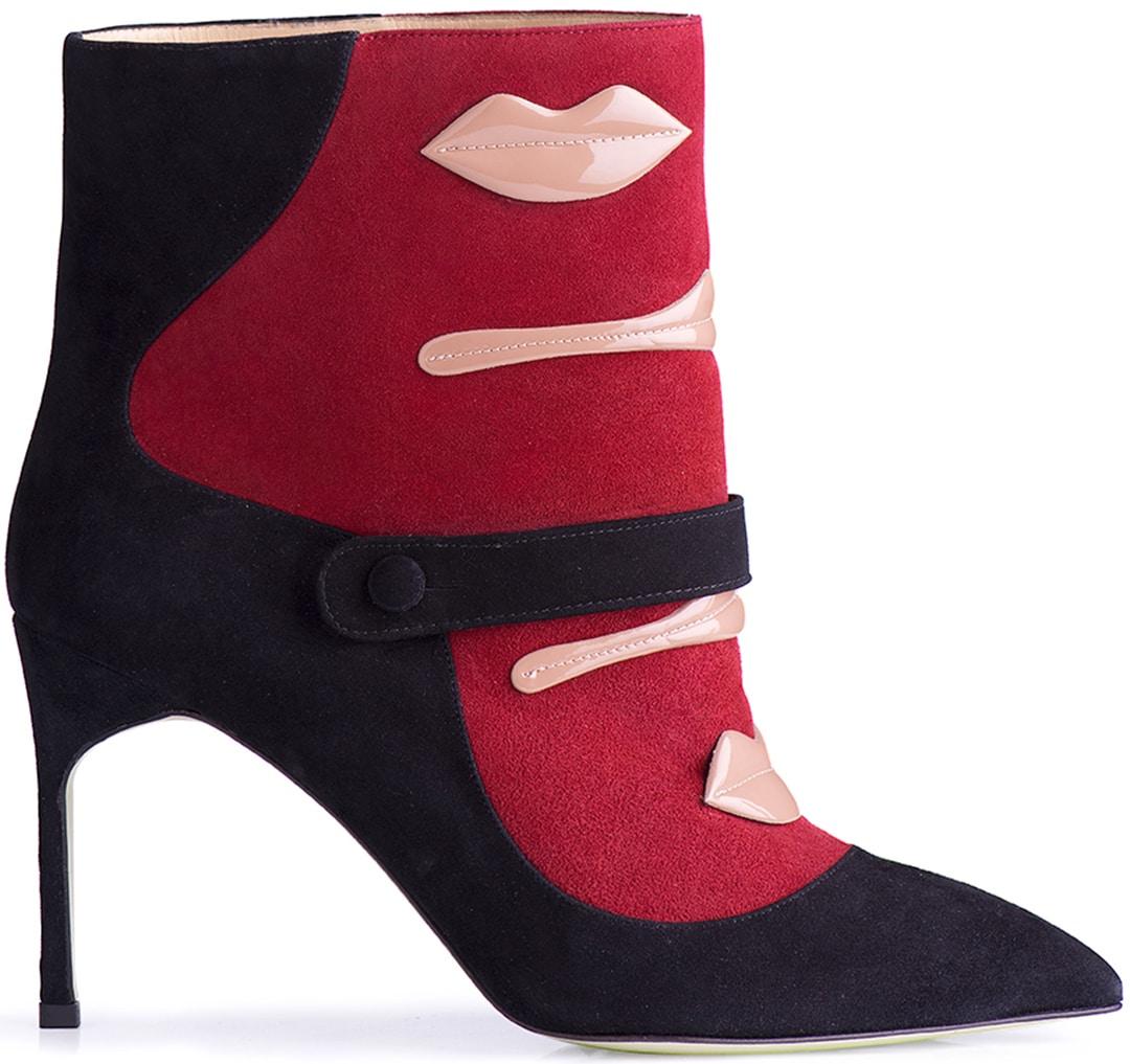 giannico-super-lola-embellished-bootie