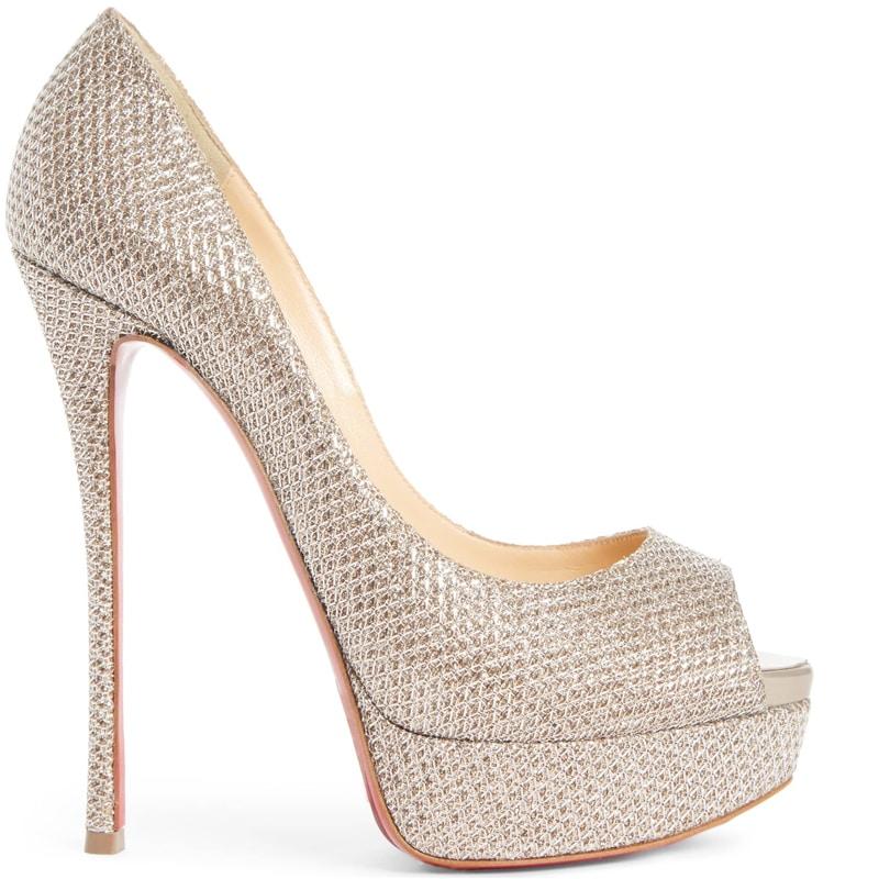 af1731aad24d Best Designer Wedding Shoes 2016 - ShoeRazzi's Top Bridal Heels