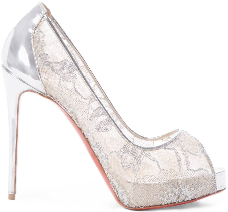 check out f0bad 8b301 Best Designer Wedding Shoes 2016 - ShoeRazzi's Top Bridal Heels