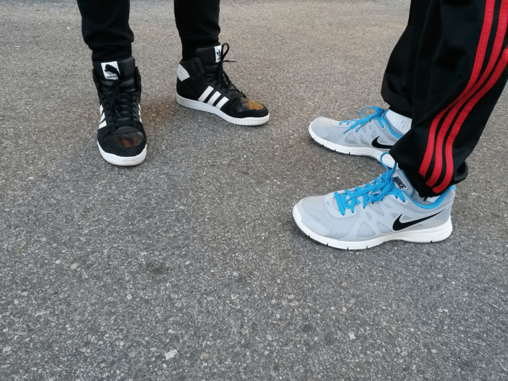 10 Best Shoes for Teens - Shoerazzi