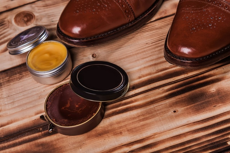 Shoe Cream vs. Polish