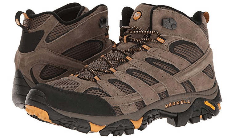 Best Boots for Roofing