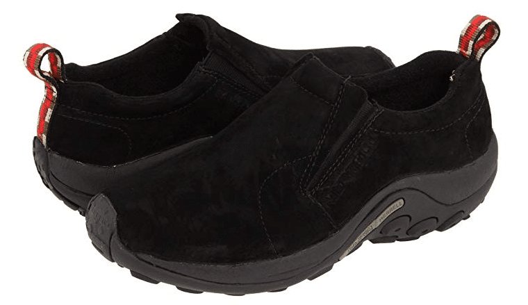 Best Slip-Resistant Shoes for Women