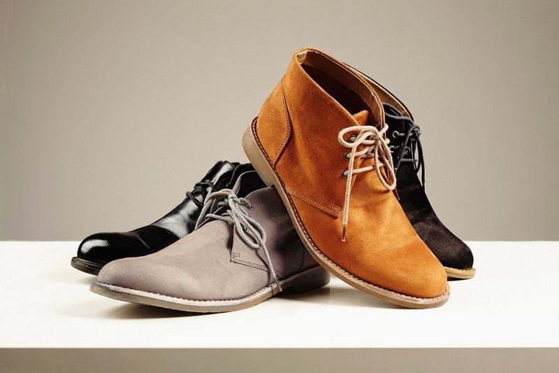 12 Different Types Of Shoes For Men Shoerazzi