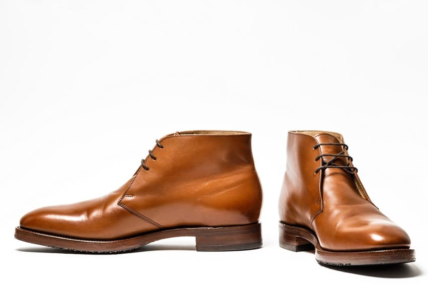 What Color Socks To Wear with Brown Shoes