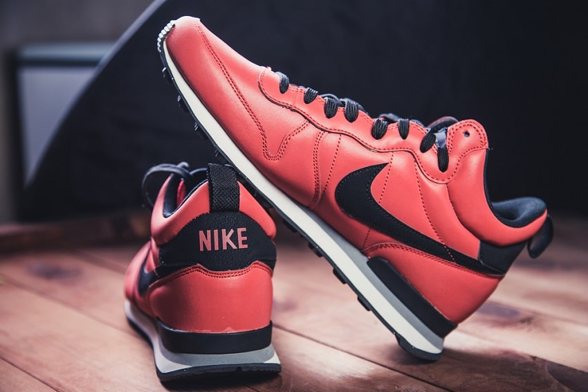 How to Clean Nike Shoes