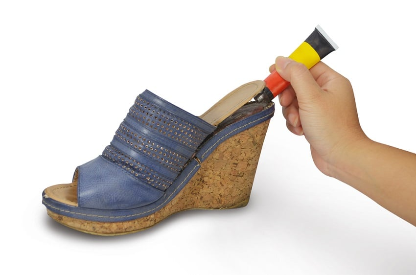 Best Shoe Glue