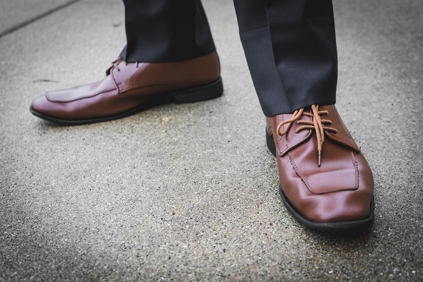 How to Prevent Creasing in Shoes