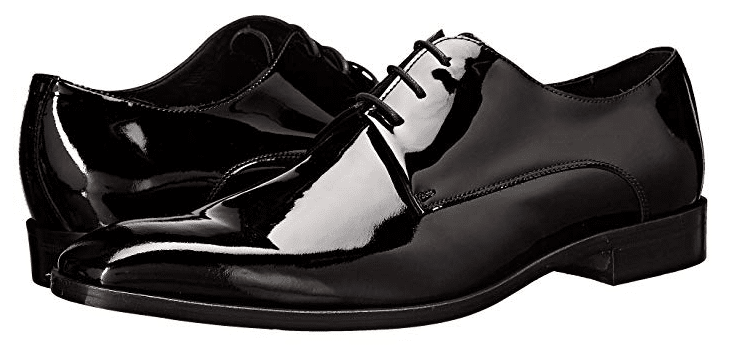 Best Tuxedo Shoes