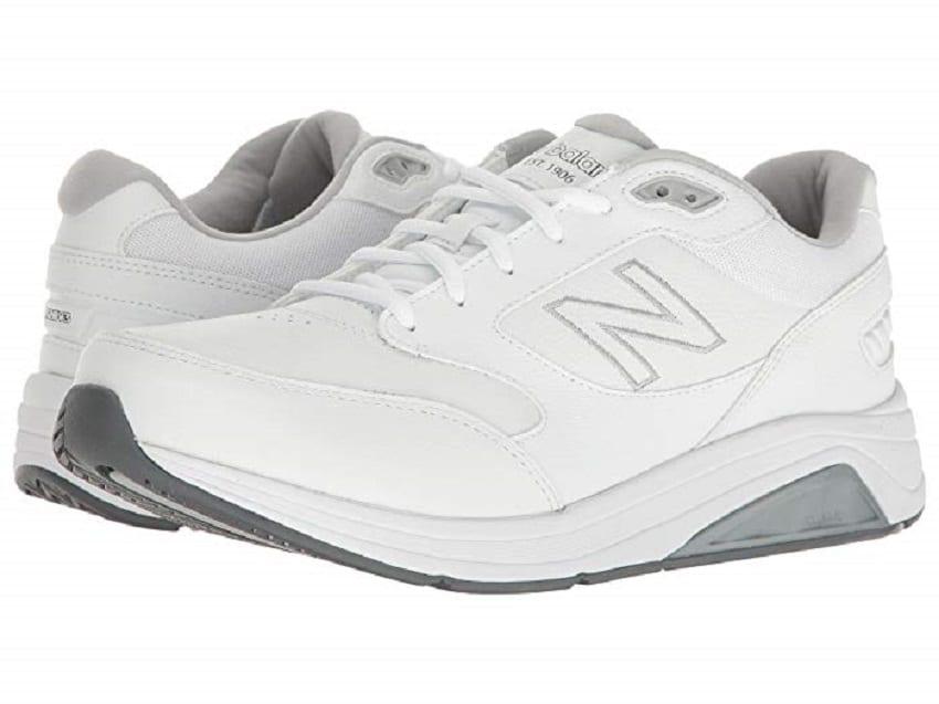 Best Walking Shoes For Overpronation