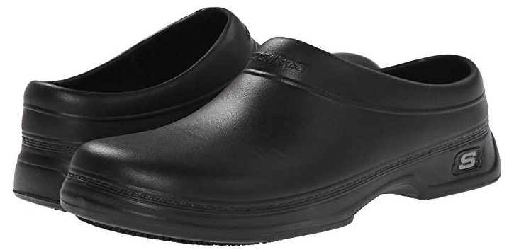 Best Chef Shoes