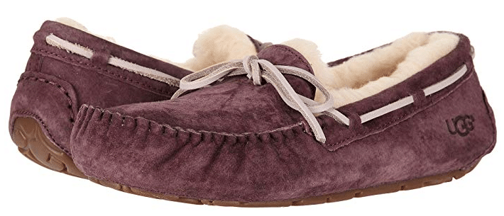 Best Sheepskin Slippers