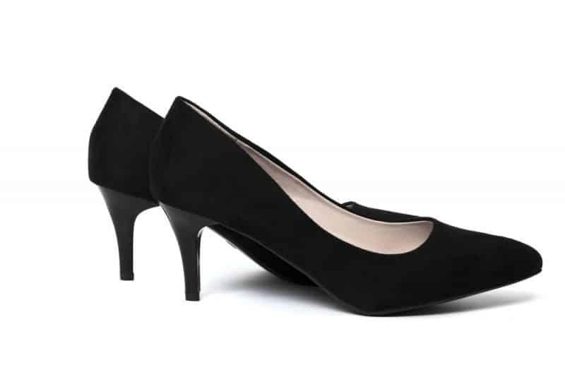 Best High Heels for Flat Feet