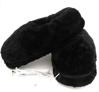 Heated Slipper Heating Insole Unisex USB Shoe