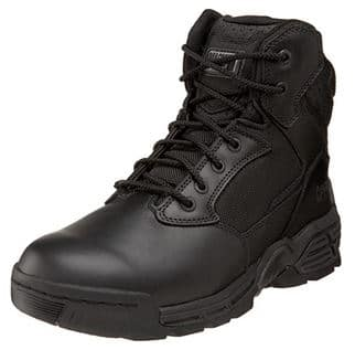 Magnum Men's Stealth Force 6.0 Side Zip Boot