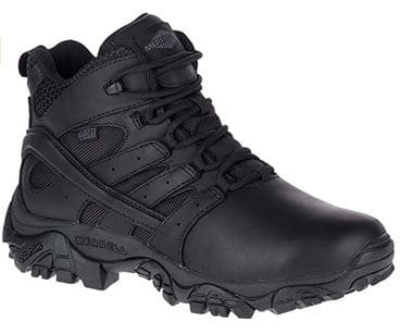 Merrell Moab 2 Mid Tactical Response Women's Waterproof Boot