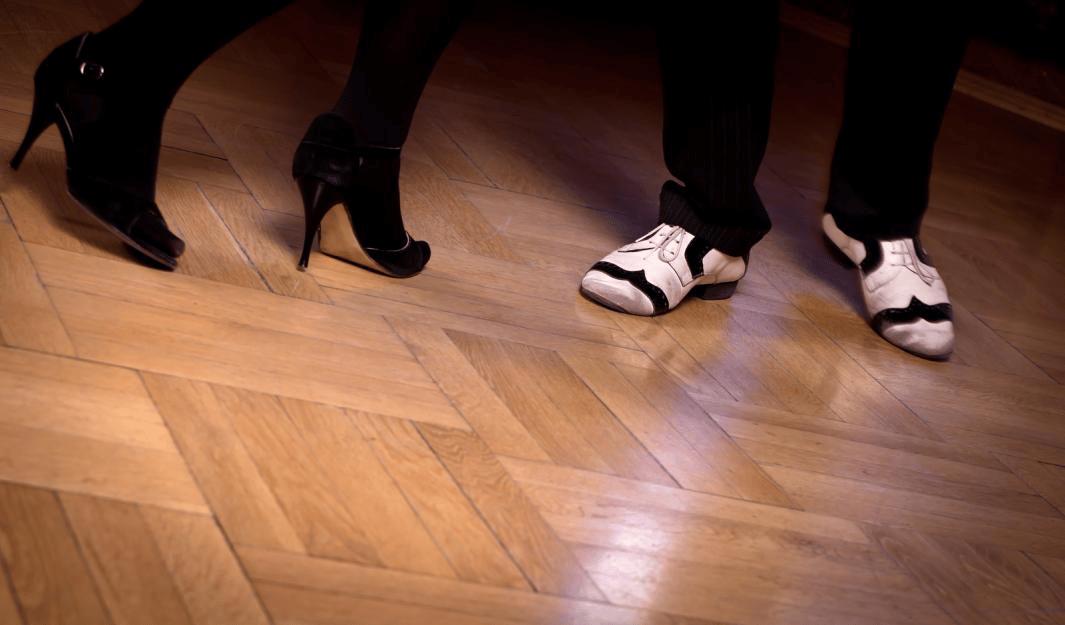 Best Salsa Dance Shoes