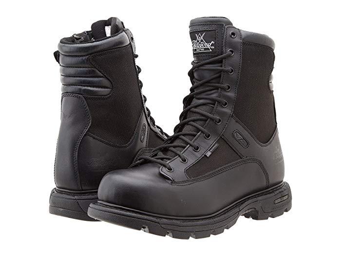 Best 8-Inch Work Boots