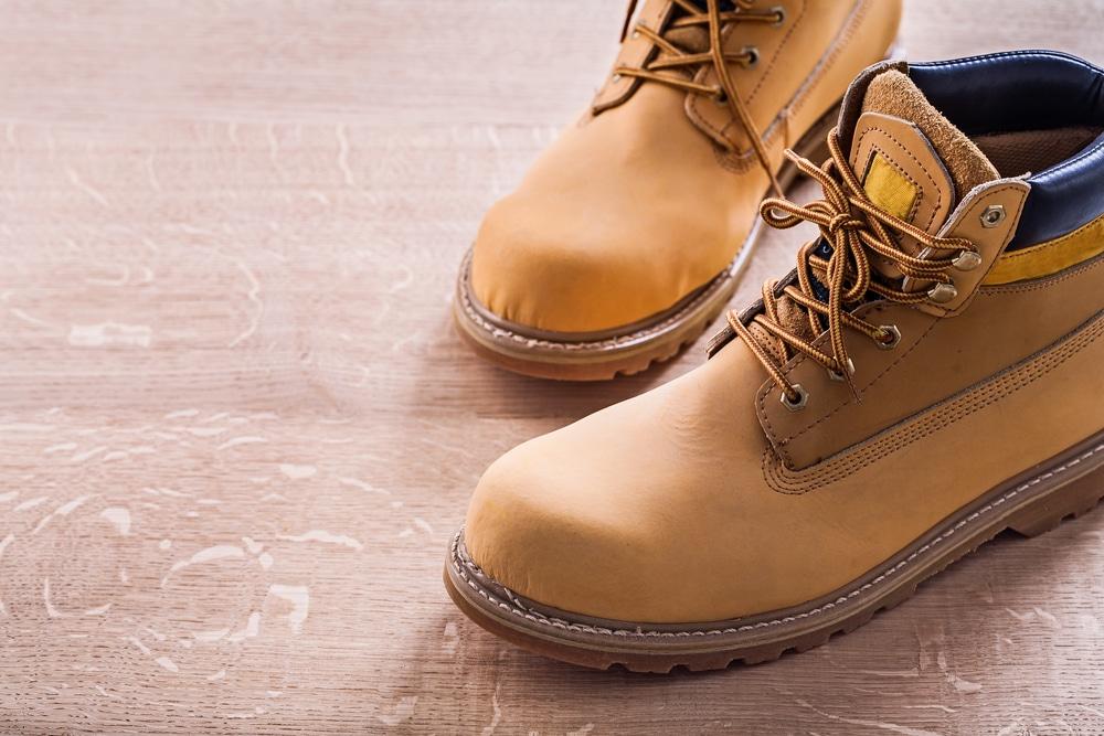 Best Breathable Work Boots