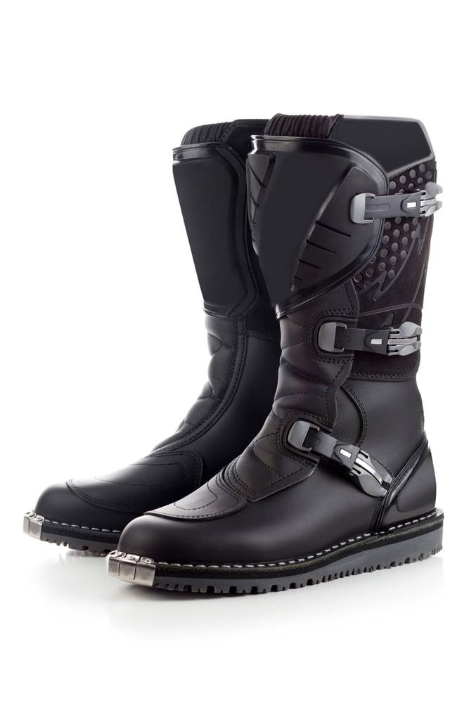 Best Motocross Boots