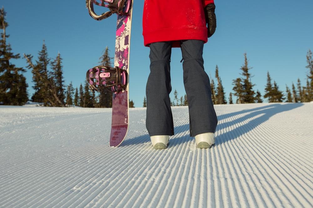 Best Snowboard Boots for Women
