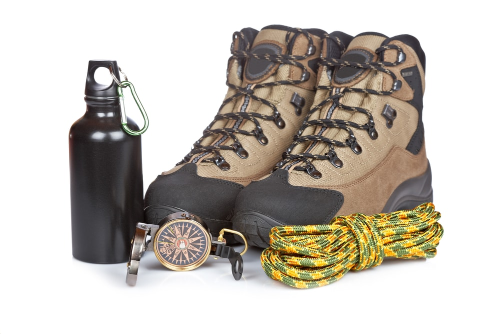 Best Survival Boots