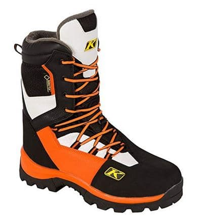 Klim Adrenaline GTX Snow Snowmobile Boots
