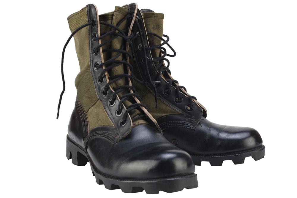 Best Jungle Boots