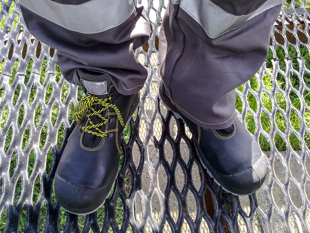 Best Oil Field Boots