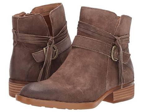 Born Osha Boots