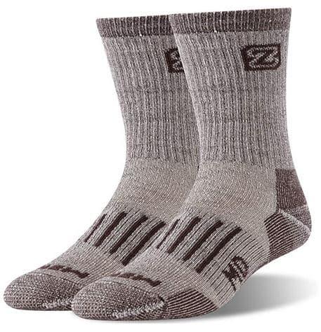 Zealwood Merino Wool Socks