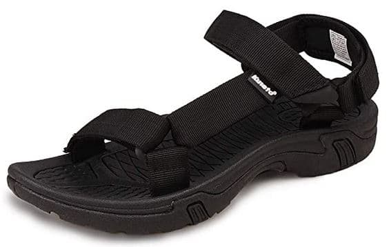 Kunsto Men's Sport Sandal Shoes