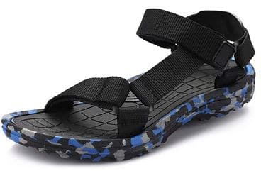 U.Buy Men's Athletic Sandals