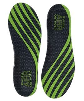 Sof Sole Airr Orthotic Performance Insoles