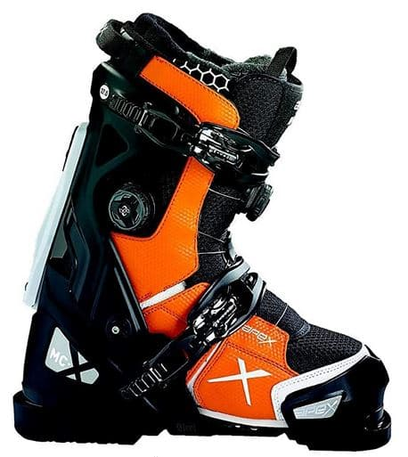 Apex Ski Boots MC-X All Mountain