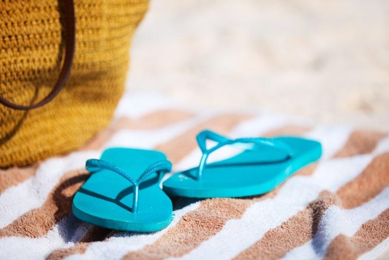 Best Beach Flip Flops