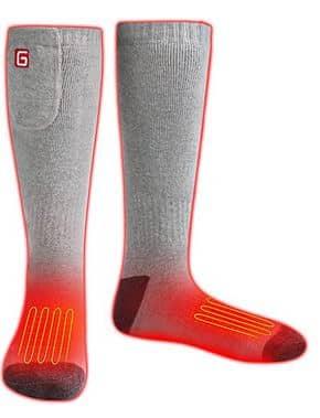 Greensha Heated Socks