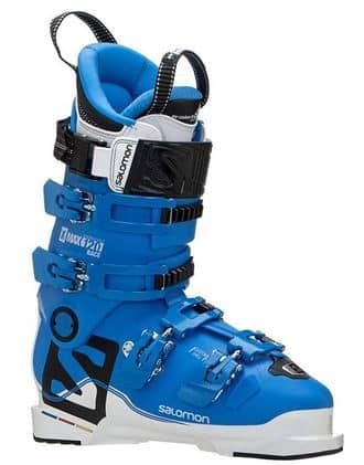 Salomon X-Max Race 120 Ski Boots