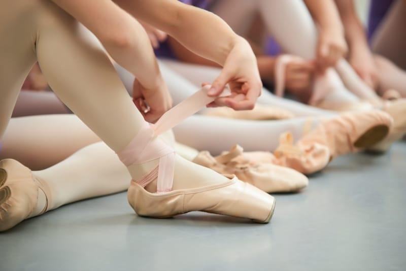 Best Ballet Slippers