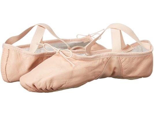 Bloch Prolite II Hybrid Split Sole Ballet Slipper