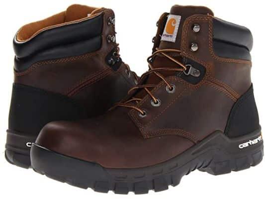 Carhartt Composite Toe Work Boot