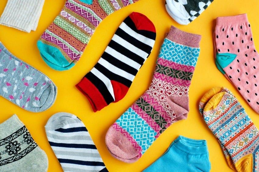 online sock stores