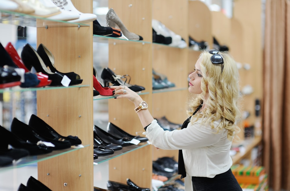 shoe size conversion